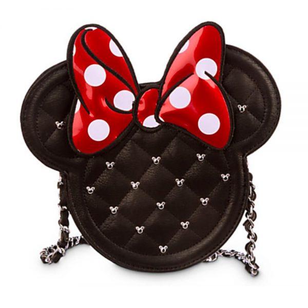 DISNEY: Disney by Loungefly sac à bandoulière Minnie
