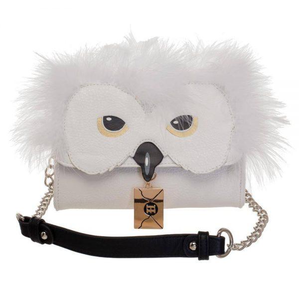 Harry Potter: Sac à main Hedwige Snowy Owl