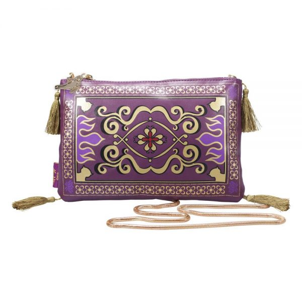 DISNEY: Aladdin sac à main Magic Carpet