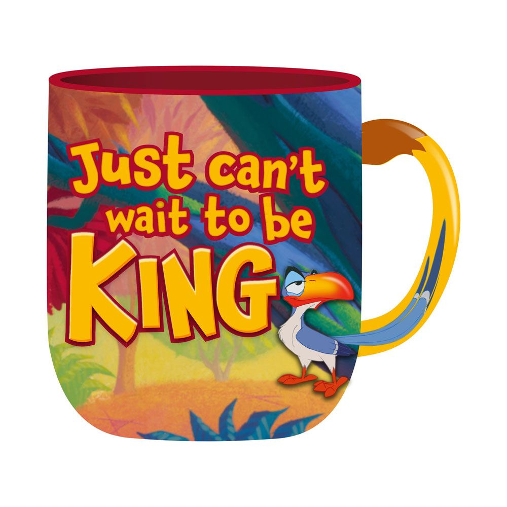 Lion Mug Shaped Roi DisneyLe Simbaprécommande wO8PnkXN0