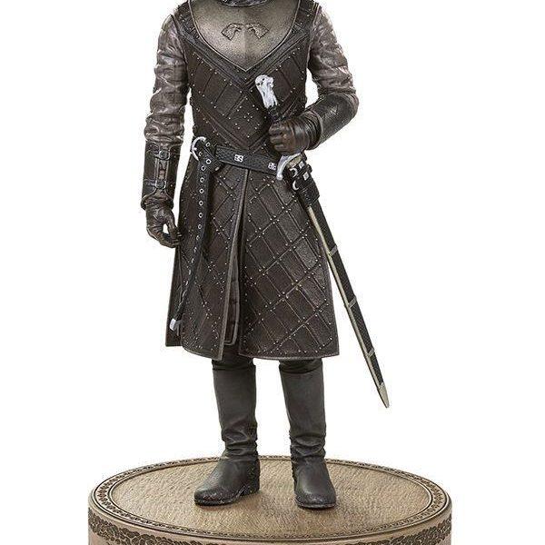 Game of Thrones statuette PVC Jon Snow par Dark Horse (précommande)