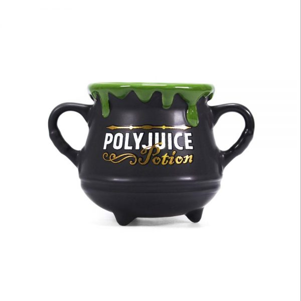 Harry Potter mug Shaped Mini Polyjuice Potion