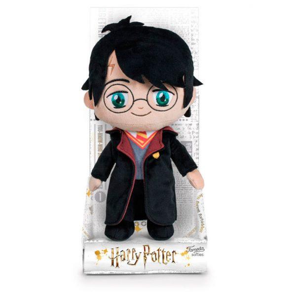 Harry Potter : Peluche Harry 20 cm