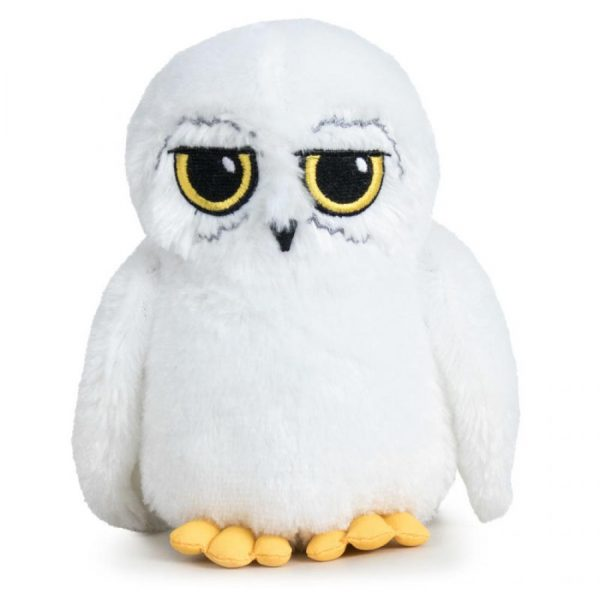 Harry Potter : Peluche Hedwige 25 cm