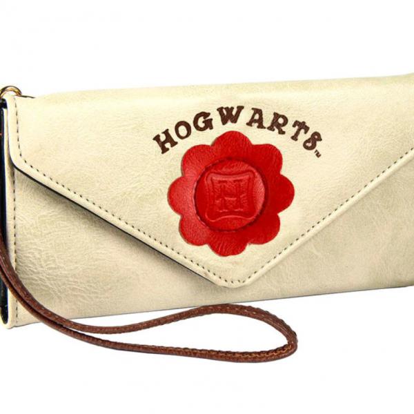 Harry Potter : Portefeuille Letter from Hogwarts