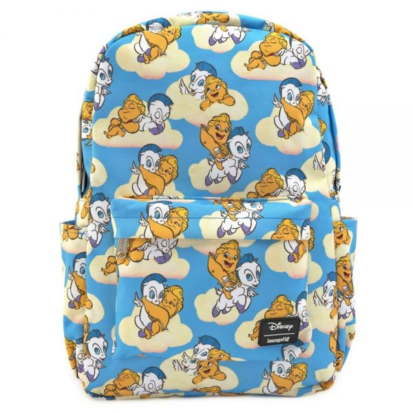 Disney by Loungefly sac à dos Baby Hercules and Pegasus AOP