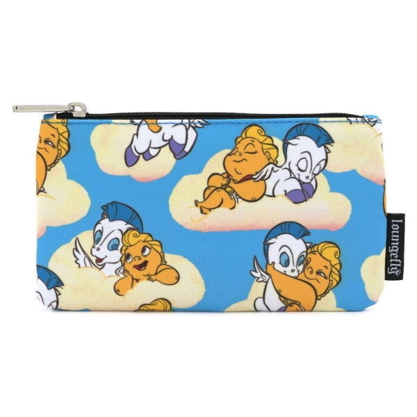 Disney by Loungefly sac cosmétique Baby Hercules and Pegasus