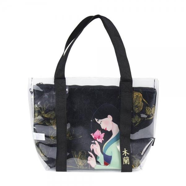 Disney : sac shopping Princesse Mulan