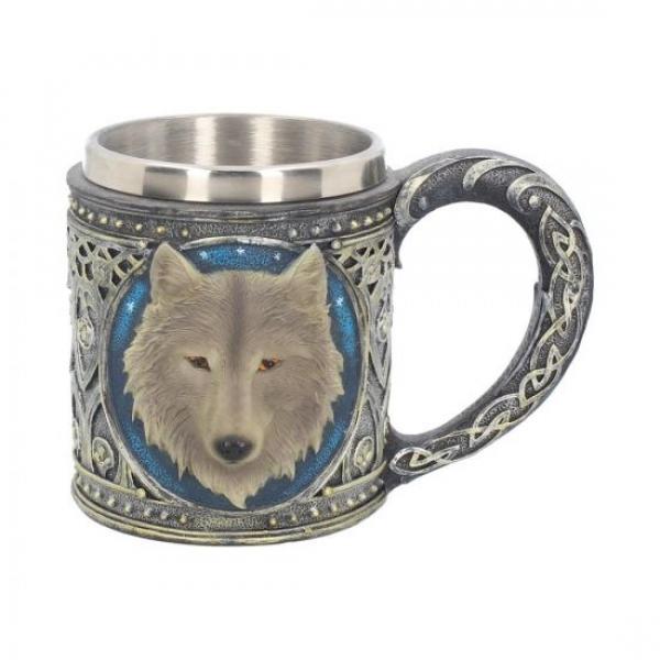 Chope Loup 'Lone wolf'