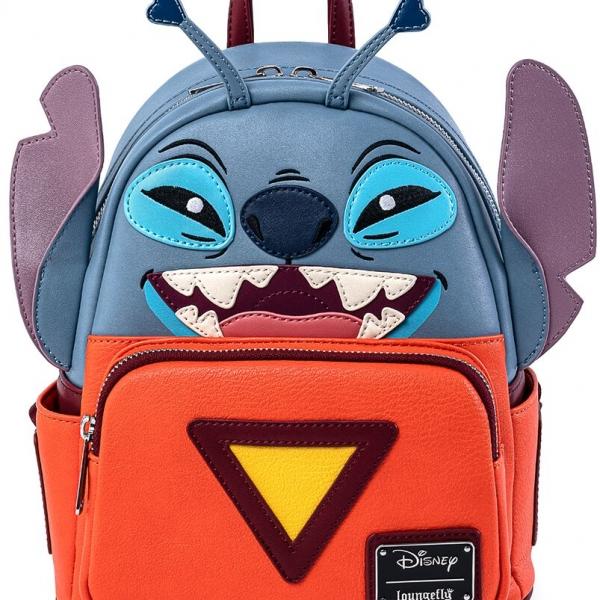 Disney by Loungefly Sac A Dos Lilo Et Stitch Experiment 626